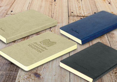 Pierre Cardin Soft Cover Notebooks.jpg