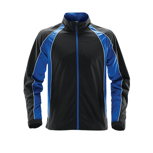 Warrior Training Jacket Kids