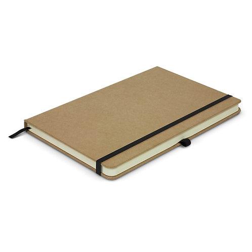 Sienna Notebook