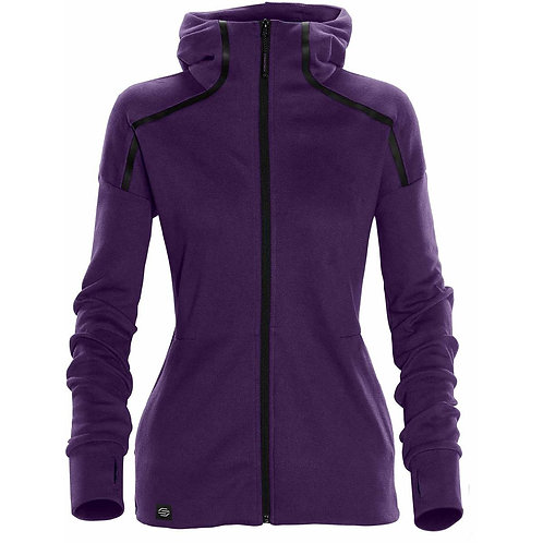 Helix Thermal Hoody Womans