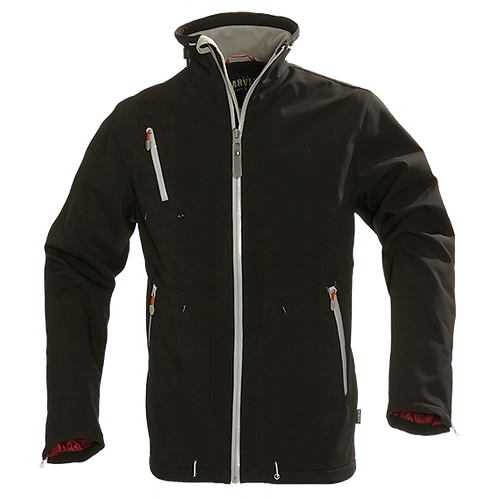 Snyder Jacket Mens