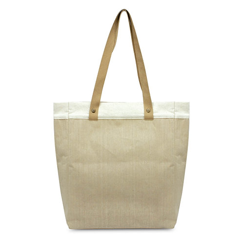 Marley Juco Tote Bag