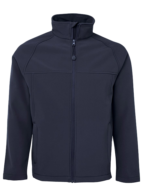 Layer Soft Shell Jacket Mens