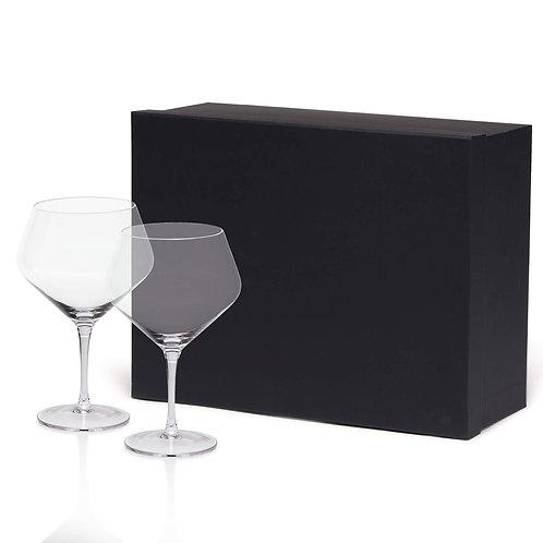 Ginaissance Glass Set