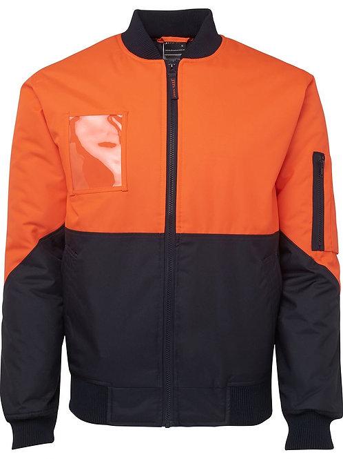 Hi Vis Flying Jacket