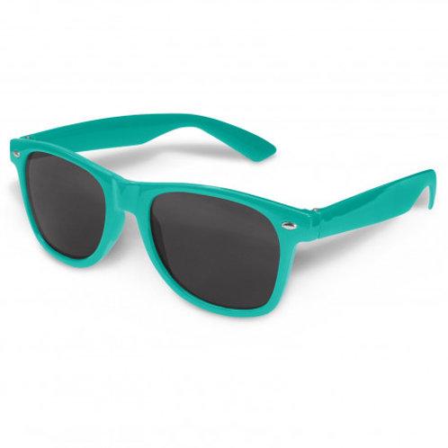 Malibu Premium Sunglasses - Coloured Frame