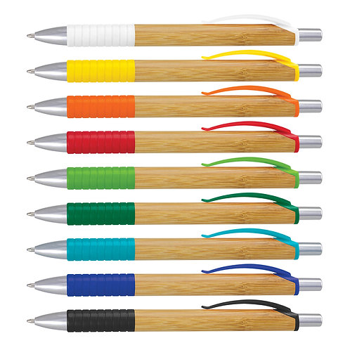Trinity Bamboo Pen