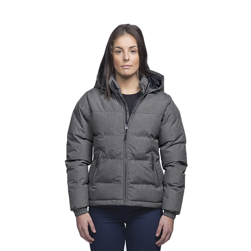 Invert Puffa Jacket Womans