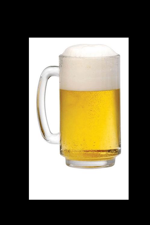 Playboy Beer Mug 355ML
