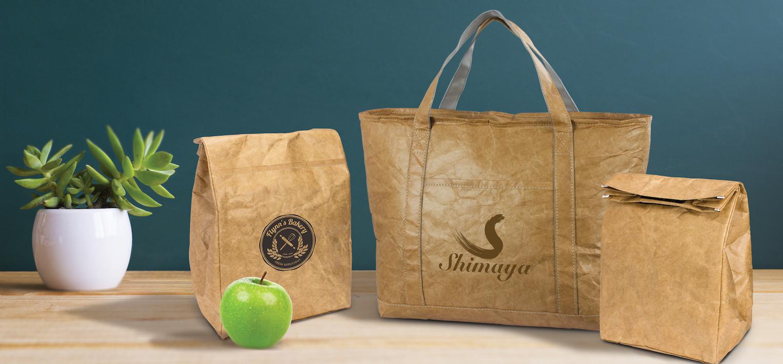 Lifestyle Zenith Cooler Bag & Kraft Cool