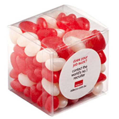 Jelly Beans in Cube 110g