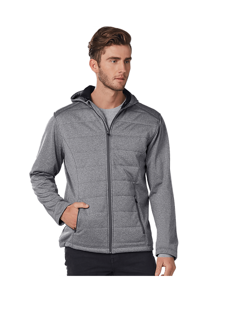 Jasper Cationic Quilted Jacket Mens