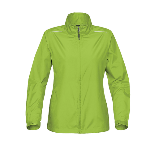 Equinox Shell Jacket Womens