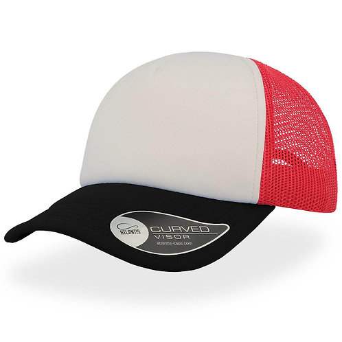 Rapper Trucker Cap
