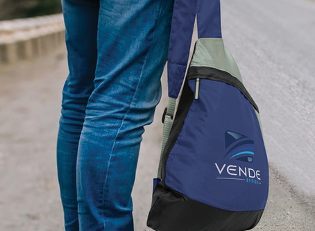 Why are backpacks so popular as a promotional product?