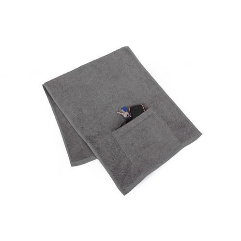 Sports Towel With Zip
