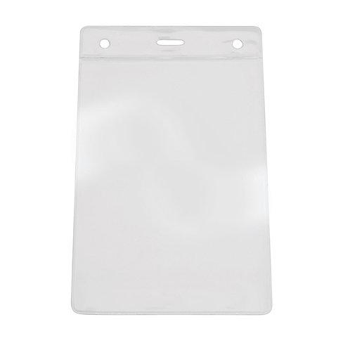 Large ID Pocket