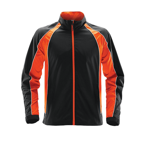 Warrior Training Jacket Mens