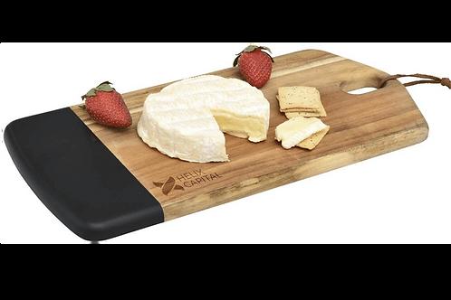 Ploughman Cheese Board