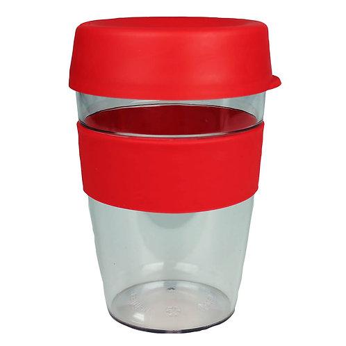 Carry Reusable Coffee Cup Tritan