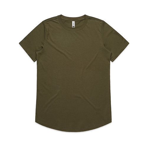 Drop T-shirt Womans