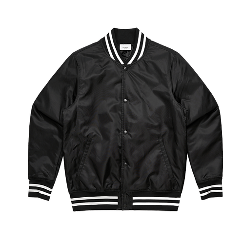 College Bomber Jackets