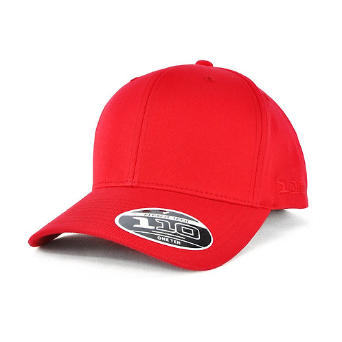 FLEXFIT 110® COTTON TWILL SNAPBACK CAP