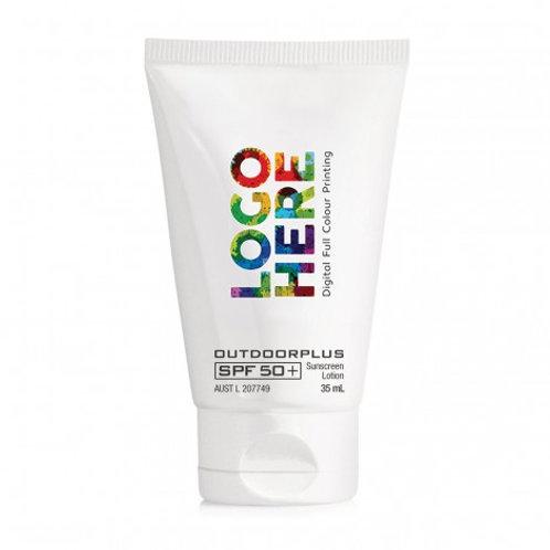 Promotional Sunscreen 35ML SPF 50+