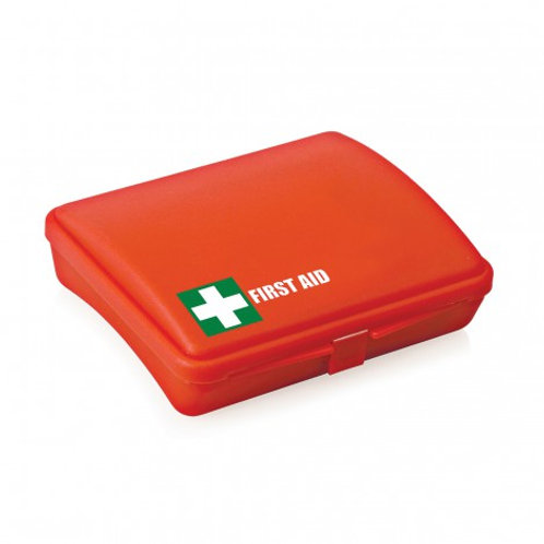 First Aid Kit Pocket Sized 30 Piece