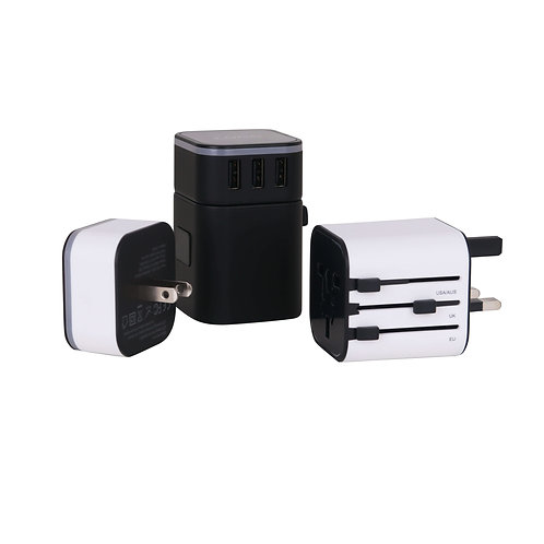 Luminous Travel Adapter