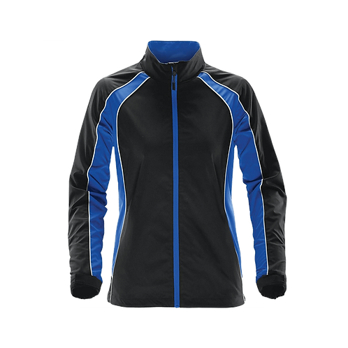 Warrior Training Jacket Womens