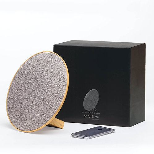 Lounge Disc Bluetooth Speaker