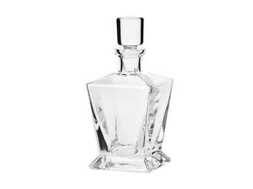 Krosno Caro Whisky Carafe 750ML Gift Boxed