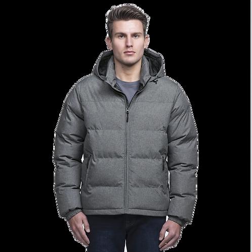 Invert Puffa Jacket Mens