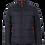Thumbnail: Puffer Contrast Jacket Unisex
