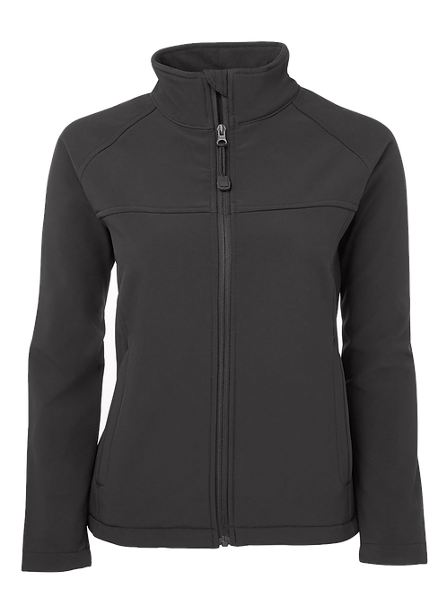 Layer Soft Shell Jacket Womans