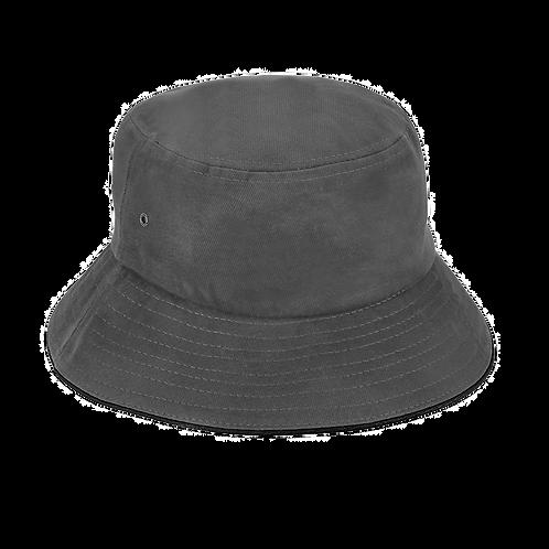 Bucket Hat - Sandwich Design