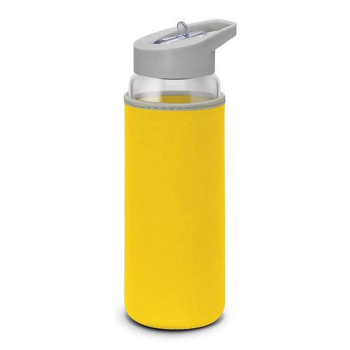 Elixir Glass Bottle - Neoprene Sleeve