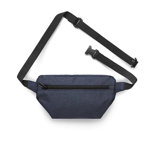 Waist Contrast Bag