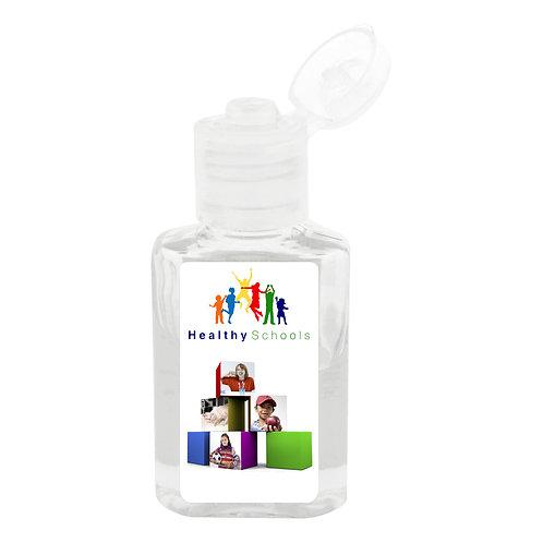 Hand Sanitiser Gel 30ML