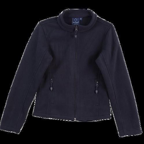 Frost Fleece Jacket Womens