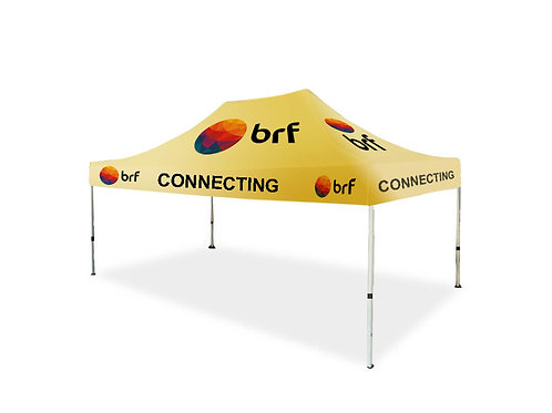 4.5x3m Commercial Heavy-Duty Marquee