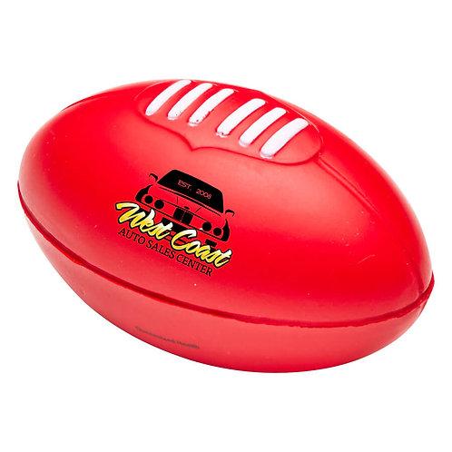 Stress AFL Ball