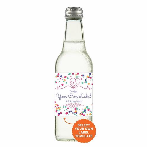 330ml Bottled Still Spring Water