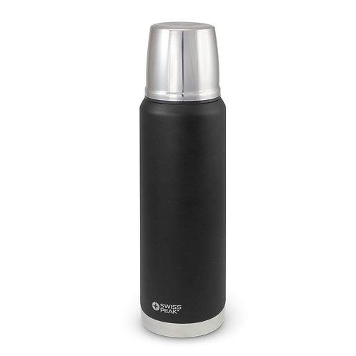 Swiss Peak Elite Copper Vacuum Flask