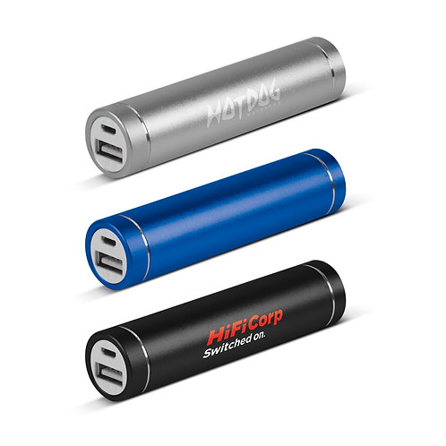 Sabre Power Bank 2200 mAh