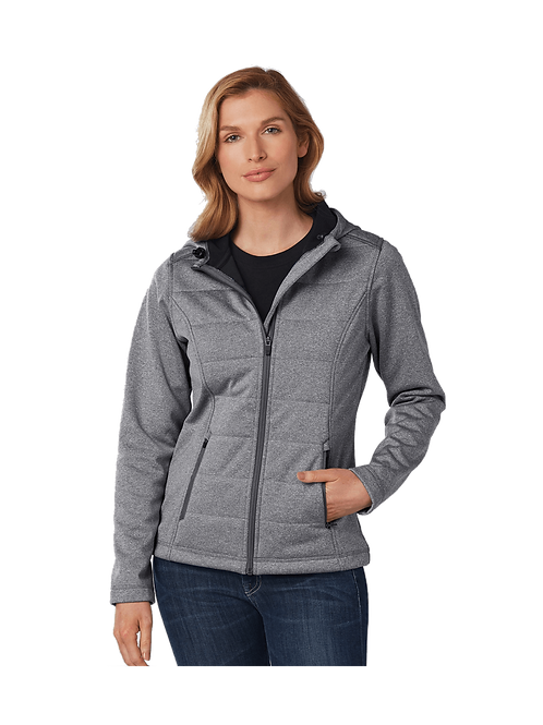 Jasper Cationic Quilted Jacket Womens