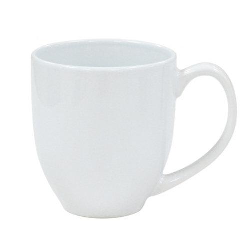 Manhattan Mug/White