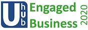 UhUb Engaged Accreditation Logo date 202