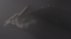 Dragon - Book Concept number 06